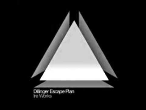Dillinger Escape Plan - Milk Lizard