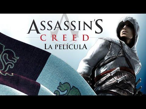 Assassin's Creed | La Película completa en Español (Full Movie)