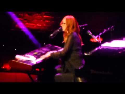 Tori Amos - Purple Sunset