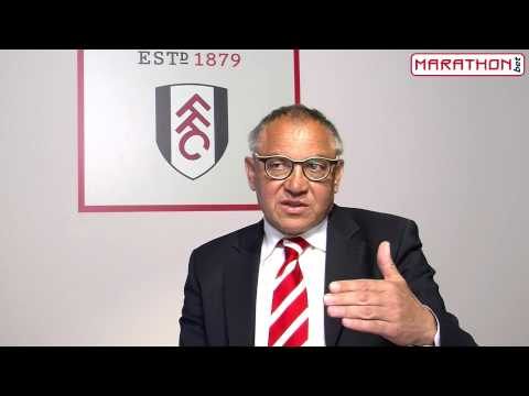 Felix Magath's Tottenham Preview