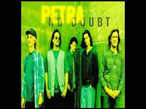 Petra - For All You