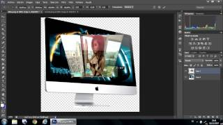 Photoshop aplicar perspectiva