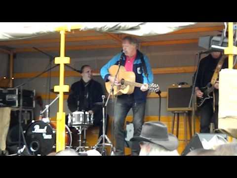 Gunter Gabriel - Folsom Prison Blues