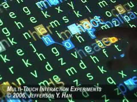Computadoras (ordenadores) del futuro