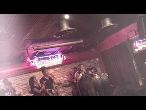 Nafesa sings Musiq Soulchild's