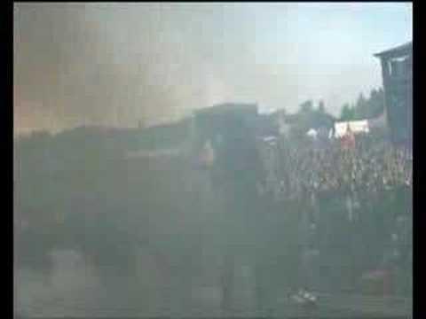Kamelot - March Of Mephisto (Live @ Sweden Rock, 2006)