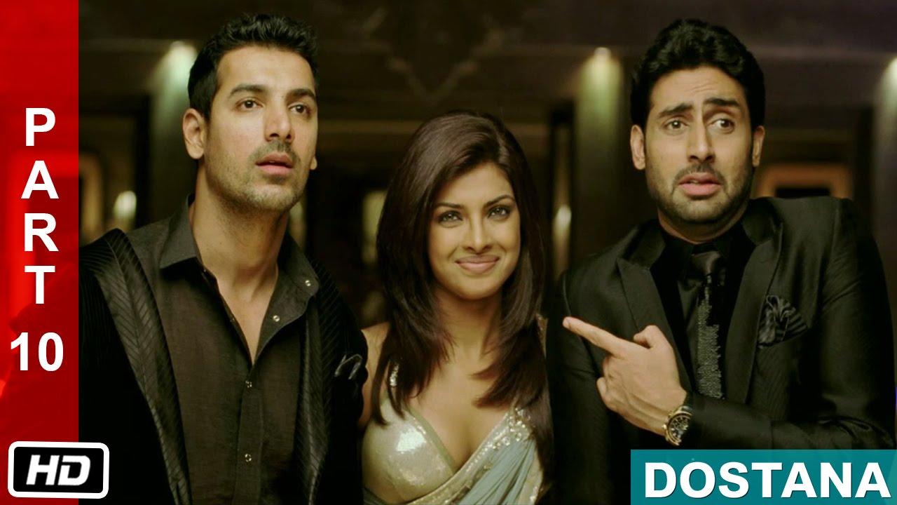 Dostana  Desi Girl Video  Priyanka Chopra Abhishek John