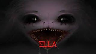 ELLA (Tagalog Horror Story) *True Story*