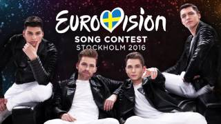 ESC 2016 Litauen-E.G.O. - Long Way From Home