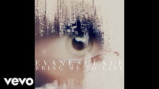 Evanescence Bring Me To Life Synthesis Audio