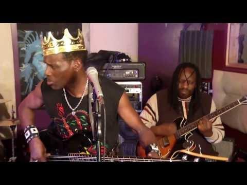 Jam - Funk Jam Session