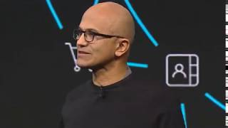 Microsoft Keynote HoloLens 2 at Mobile World Congress (MWC) 2019