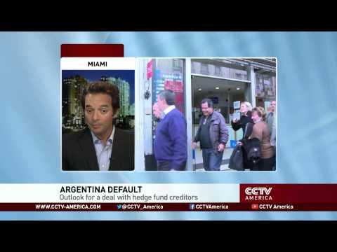 What is next for Argentina after default