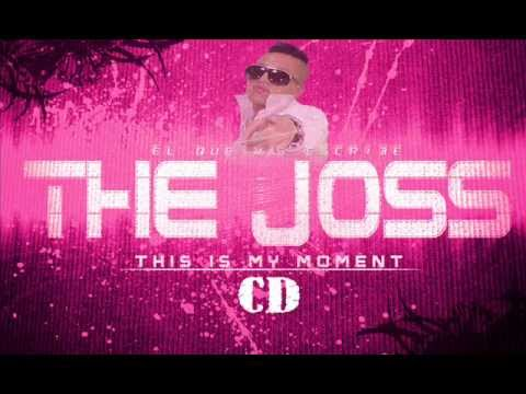 THE JOSS - PREVIEW CD THIS IS MY MOMENT 2013 diciembre lo mas nuevo del reggaeton 2013-