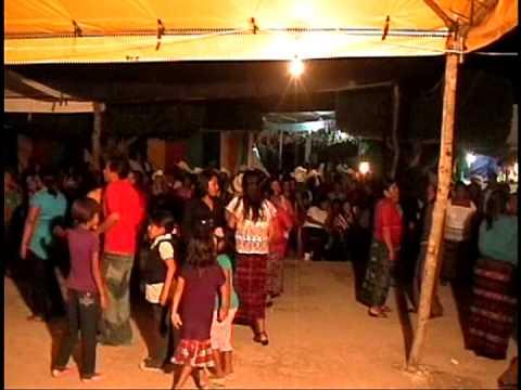 baile en el egido la gloria 2012  el metiche