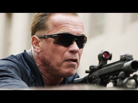 Sabotage Trailer 2014 Official Arnold Schwarzenegger Movie [HD]