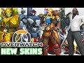 52 LOOT BOX OPENING New Overwatch 2018 Year Anniversary Event New Skins Emotes MORE mp3