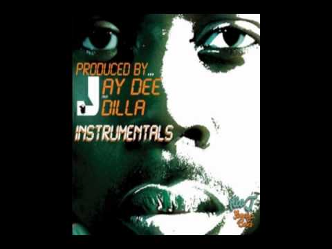 J Dilla - Everytime (Instrumental) Music Videos