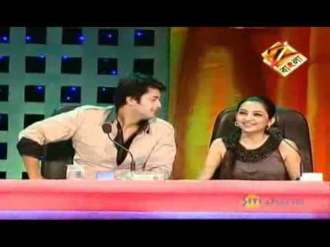 Dance Bangla Dance Junior April 27 '11 Jury Entertainment By Bhoot Part - 2