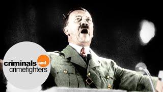 Evolution Of Evil E05: Adolf Hitler   Full Documentary 49.83 MB