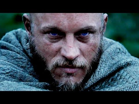 Vikings - Series Trailer