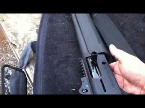 Mossberg 930 SPX 12 Gauge Shotgun