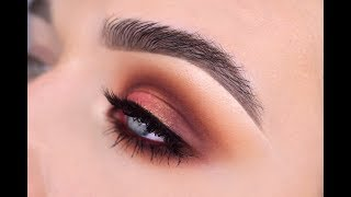 Jaclyn Hill X Morphe Vault | Ring The Alarm Eye Makeup Tutorial | RELAUNCH