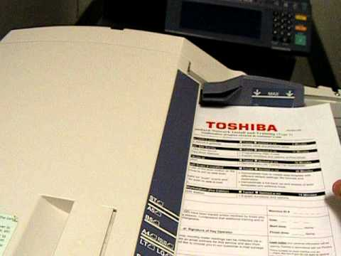 toshiba e studio 2330c driver download windows 7