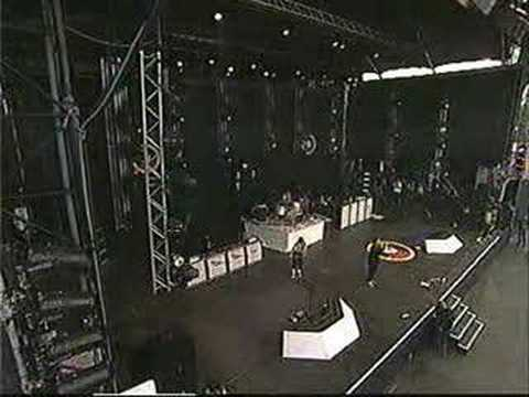 System of a Down - Psycho live @ Pinkpop (4)