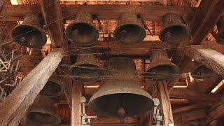 Video Carillon de l'Abbaye St Pierre de