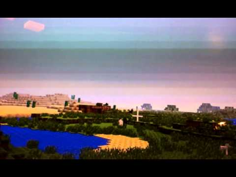 Minecraft ps3 seed : hunger games