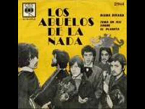 Thumbnail of video  Los Abuelos de la Nada 