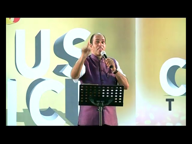 Br.Ani George – Jesus Voice 13 09 2017 DAY
