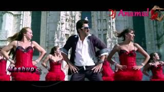 Bachchan Mashup video bangla official bengali film 2014 jeet aindrita ray