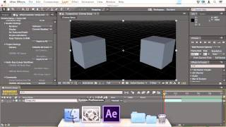 download lagu From Cinema 4d To After Effects: A Professional Workflow: gratis