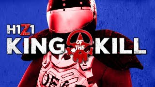 H1Z1: King of the Kill - LIFE ADVICE WITH NANNERS - YouTube Gaming Live Stream