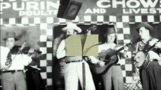 Watch Bill Monroe Bluegrass Breakdown video