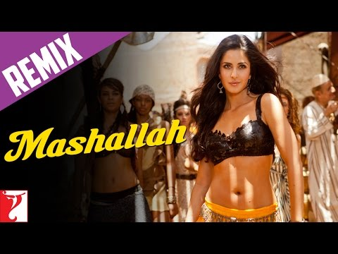 Remix Song - Mashallah - Ek Tha Tiger