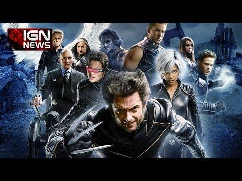 New X-Men: Days of Future Past Photos