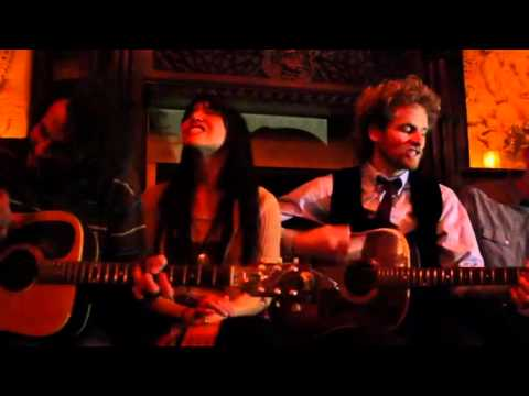 Chad Stokes and Friends - Cripple Creek