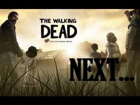 The Walking Dead - Próximo Episódio