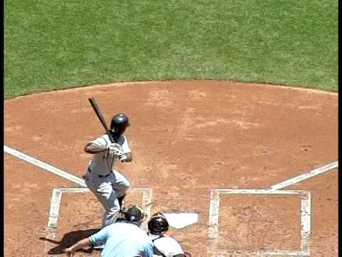 Andrew McCutchen hitting mechanics Video