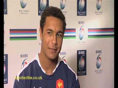 Interviews with Six Nations coaches - Six Nations coaches preview the Six Nations