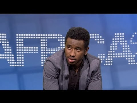 AFRICA NEWS ROOM • Afrique, Sport : Les récettes de la planète foot en Afrique
