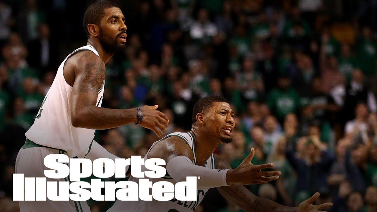 Time To Panic? Can Boston Celtics Turn Their NBA Season Around? | SI NOW | Sports Illustrated