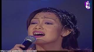 Erra Fazira - Pasrah (Live In Juara Lagu 2000) HD