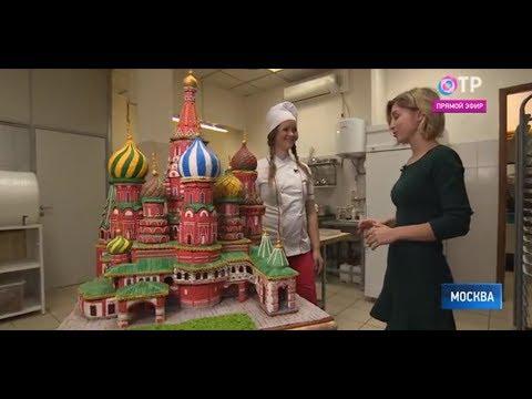 Вера Черневич: Пряничная пекарня окупится за полгода, если уже есть заказчики