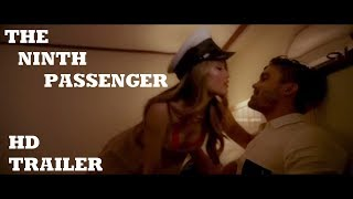 THE NINTH PASSENGER Trailer 2018 Jesse Metcalfe Movie HD