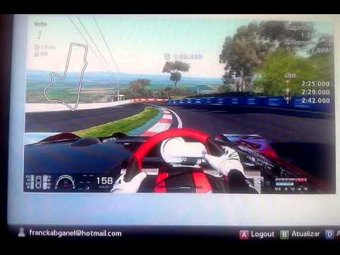 GT6-Time Trial Mount Panorama 2:12.140