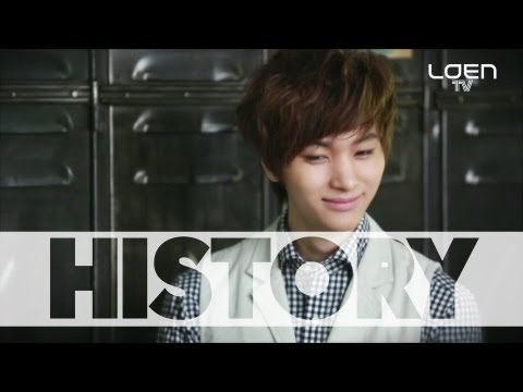 {LOEN TV} HISTORY() BTS #3 : Album Jacket Making Film